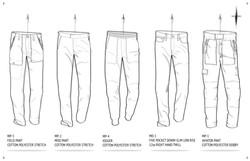 long bottoms