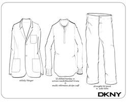 Pure DKNY kit 1
