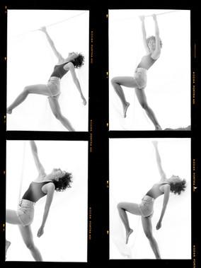 Skąd się biorą różnice w sile, masie mięśniowej, gibkości między kobietami i mężczyznami?