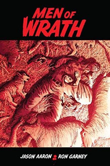 Men of Wrath Vol. 1