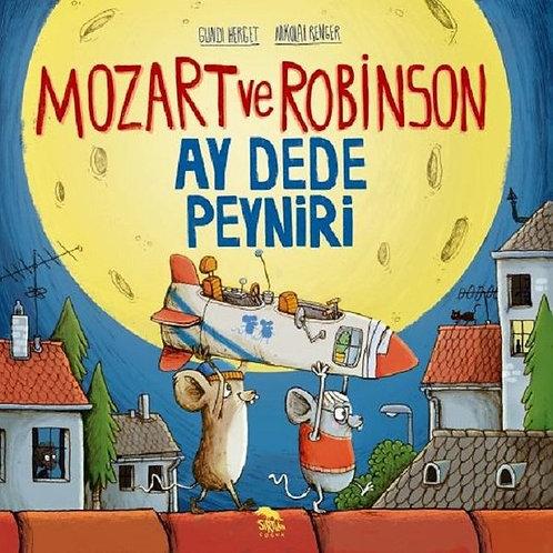 Mozart ve Robinson: Ay Dede Peyniri