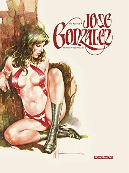 Art Of Jose Gonzalez