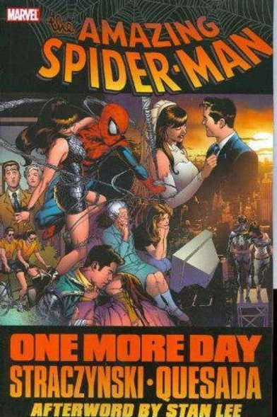 The Amazing Spider-Man: One More Day