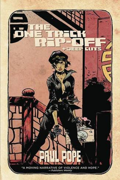 The One Trick Rip Off + Deep Cuts HC