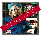 "CD MADONNA ""MUSIC"""