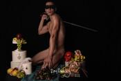 ME FALTAS TU for DONCEL / Photo&Styling: REY BADESAN BOYSWILLBEKINGS/ Model: CARLOS CASTILIAN / Thanks to: EFREN ELIZALDE