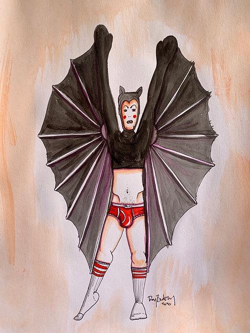QUEER BAT