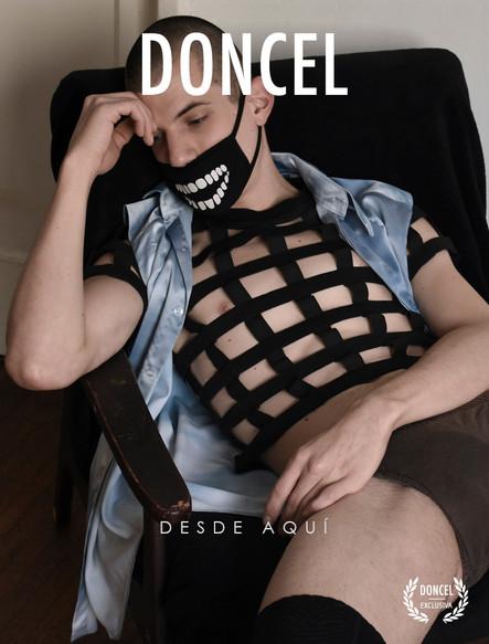 DONCEL / DESDE AQUÍ