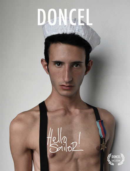 DONCEL / HELLO SAILOR!