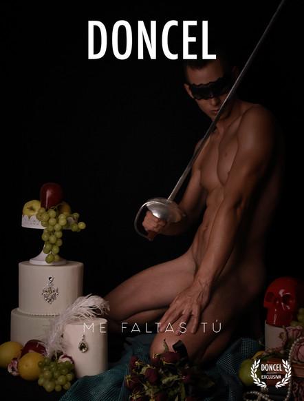 DONCEL / ME FALTAS TU