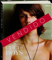 """TOYIN IBIDAPO """"CULT OF BOYS"""""""