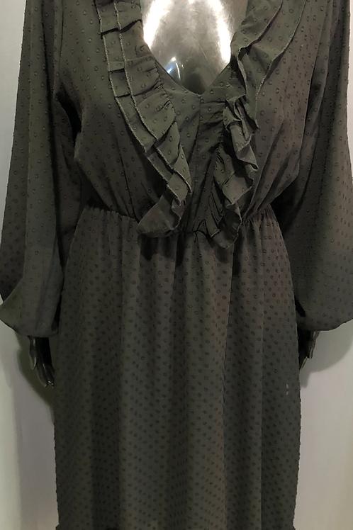 Robe longue bohème BCK