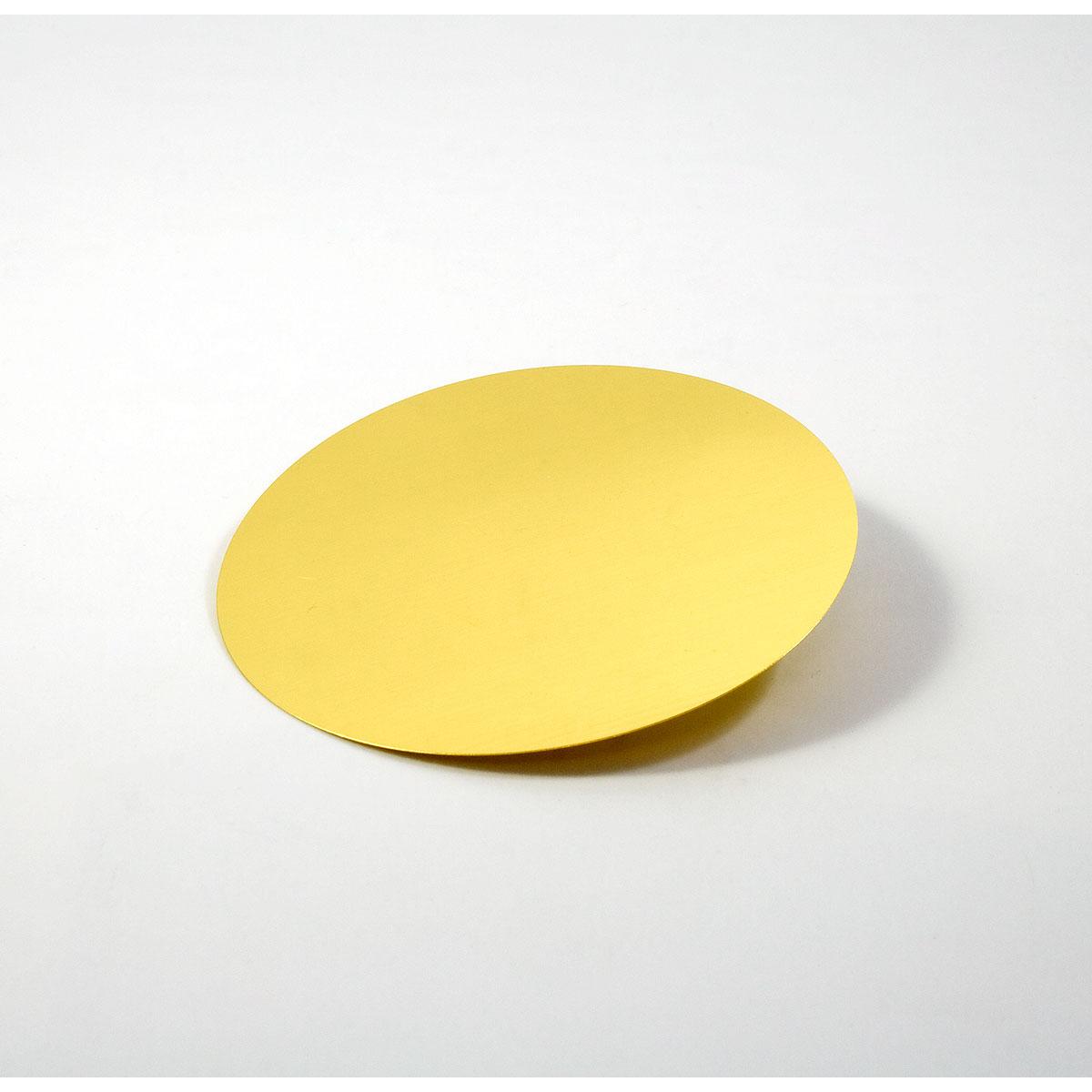 Blanco de oro en pastilla