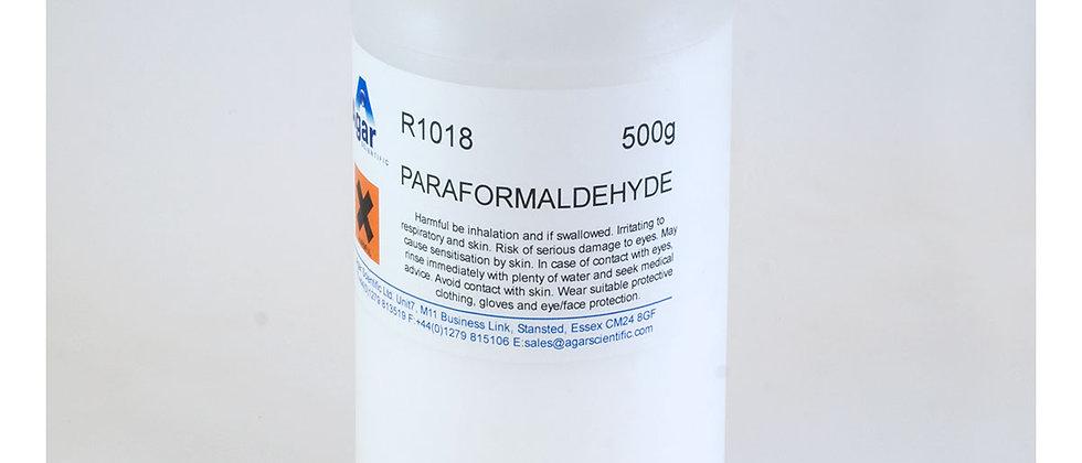 Parafomaldehído 500g