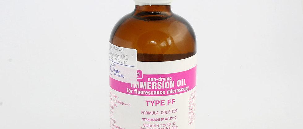 Aceite de inmersión (30ml)