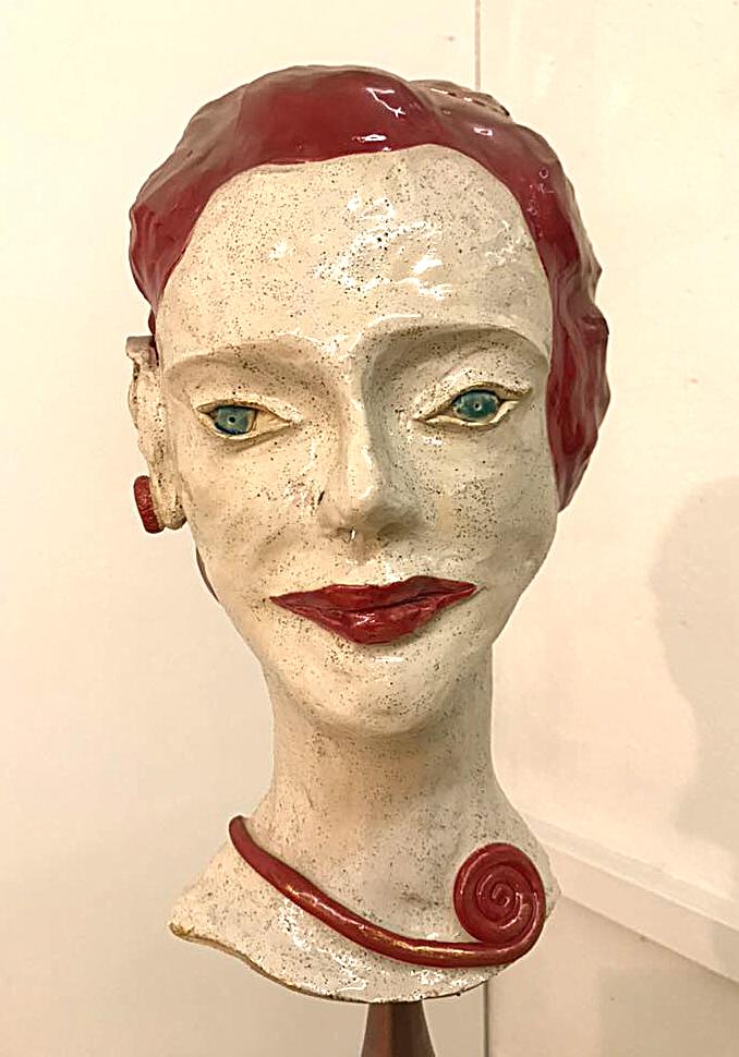 Sofie Schenker