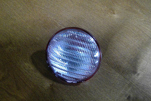 Sealed Beam with Red Back