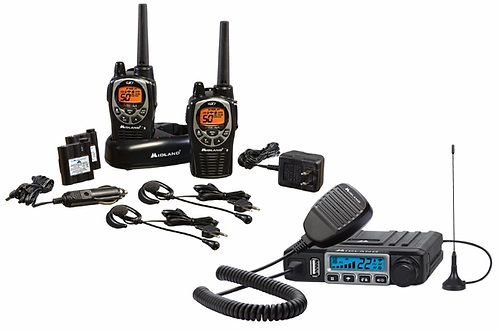 Midland ORMXT115VP MICROMOBILE®-GXT BUNDLE