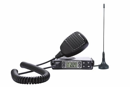Midland MXT105 MicroMobile Two-Way Radio