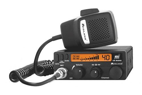 Midland 1001LWX Mobile CB Radio