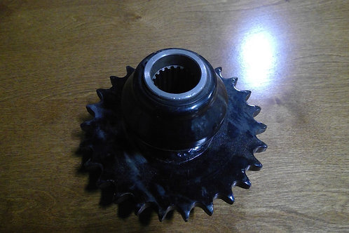 JD Combine Feederhouse Sprocket