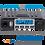 Thumbnail: Midland MXT115 MicroMobile Two-way Radio