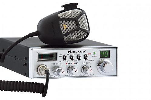Midland 5001Z Classic CB Radio