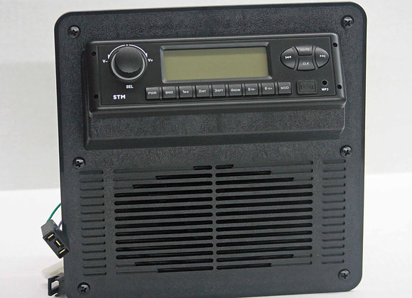 John Deere 30/40 Series Replacement Radio