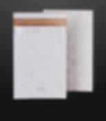 pochette enveloppe mousse maintient