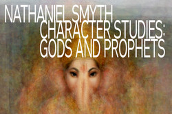character studies front