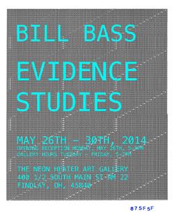 bill bass promo