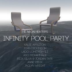 Infinity Pool Party 2x2