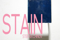 stain front
