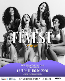 Fevest - Save The Date