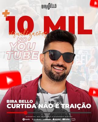 10k views YouTube