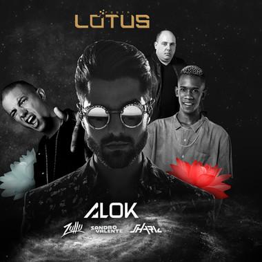 Festa Lótus