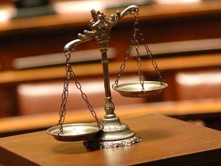 Acciones Judiciales en marcha
