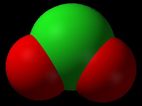 Clorito de Sodio /Dióxido de Cloro