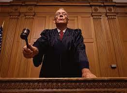 LA JUSTICIA QUE NOS QUEDA (III)