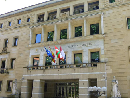 Cautelarísimas en el TSJ del País Vasco