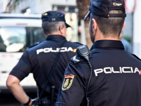 Policía en tiempos de responsabilidad.