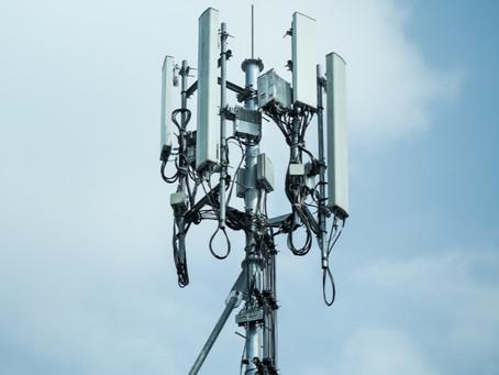 Continuamos con nuestros trámites contra el 5G, preparatorios de pleito