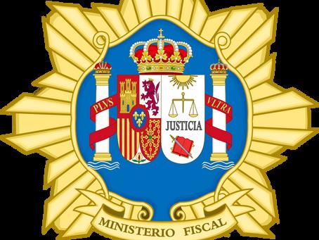 Fiscalía País Vasco