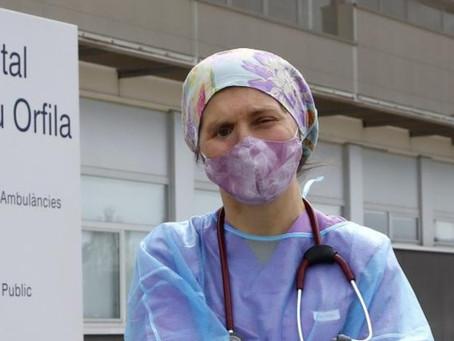 Secretos de hospital