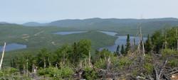 Lac Plongeon
