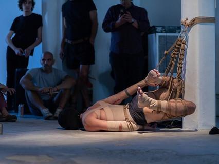 Un Premio para estimular la producción de Performance Art en Argentina