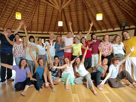 """Vivencias de Comunidad: experimentando la """"Común Unidad"""""""