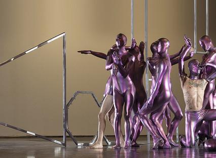 Una Bienal de Performance en el Sur de América