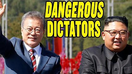 #97 Is South Korea Is Becoming Like North Korea?