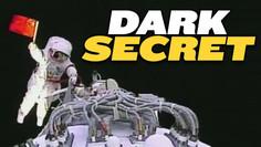 First China Space Walk Hides a DARK SECRET